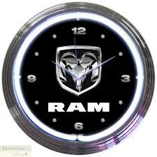 DODGE RAM TRUCK Logo 15