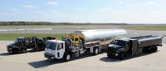 100 Fuel Trucks Joint Base McGuire Selected To Test Drive New Fuel Truck