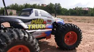 Mad Truck Flux Heng Long Rc Car - Presentation Of The Model - YouTube Jual Rc Mad Truck Di Lapak Hendra Hendradoank805 The Mad Scientist Monster Truck Vp Fuels Jjrc Q40 Man Rc Car Rtr Mad Man 112 4wd Shortcourse 8462 Free Kyosho Crusher Ve Review Big Squid And News Exceed 18th Beast 28 Nitro 3channel 18th Torque Rock Crawler Almost Ready To Run Artr Blue Kyosho 18 Force Kruiser 20 Powered Monster Truck Car Crusher Gp 18scale 4wd Unboxing Youtube Bug 13 Force Armour Parts Products