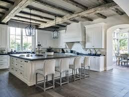 Rustic Modern Kitchen Ideas Top 60 Best Rustic Kitchen Ideas Vintage Inspired Interior