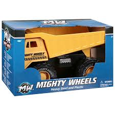 100 16 Truck Wheels Mighty Dump Toy S Cars Toys Home