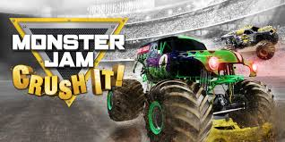 Monster Jam: Crush It! | Nintendo Switch | Games | Nintendo Monster Trucks Racing For Kids Dump Truck Race Cars Fall Nationals Six Of The Faest Drawing A Easy Step By Transportation The Mini Hammacher Schlemmer Dont Miss Monster Jam Triple Threat 2017 Kidsfuntv 3d Hd Animation Video Youtube Learn Shapes With Children Videos For Images Jam Best Games Resource Proves It Dont Let 4yearold Develop Movie Wired Tickets Motsports Event Schedule Santa Vs
