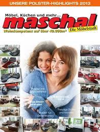 unsere polster highlights 2013 maschal möbel
