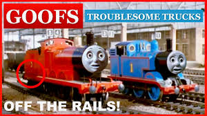 Goofs Found In Troublesome Trucks (All Of The Mistakes) - Clipzui.com Bachmann Trains Thomas And Friends Troublesome Truck 1 Ho Scale Takara Tomy Henry Troublesome Trucks Buy Trucks Engine Adventures Railway Stories Video Christmas 2pack Talking Best Educational Infant Toys Stores We Are The An Original Song Thomas Wooden Sweets Episode 2 Youtube Forum