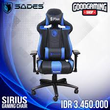 Sades Sirius – Gaming Chair – Online Shop Brazen Stag 21 Surround Sound Gaming Chair Review Gamerchairsuk Best Chairs For Fortnite In 2019 Updated Approved By Pros 10 Ps4 2018 Dont Buy Before Reading This By Experts Pc Buyers Guide Officechairexpertcom The For Every Budget Shop Here Amazoncom Proxelle Audio Game Console Top 5 Brands Gamers Of Our Reviews Best Gaming Chairs Gamesradar