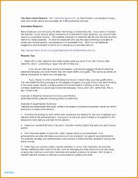 Supervisor Resume Example Save Examples Great Outline Gallery