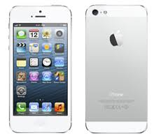 Apple iPhone 5 16GB White Verizon MD655LL A Used price $51 46