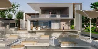 100 Villa Architect Marco Bonfigli And Interior Designer In Santo