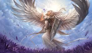 Divine Element Manipulation