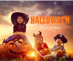 Countries That Dont Celebrate Halloween by Halloween Celebrations Around The World