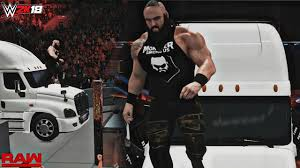WWE 2K18: Braun Strowman Enters The Arena In The Production Truck ... Wwe Embraces Ip Expands Footprint With New Trio Of Nep Trucks Talking Points From Raw 150118 2bitsports Hss Manufacturer Orders 70 New Hyster Trucks Daimler Takes A Jab At Tesla Etrucks Plan As Rivalry Heats Up Eleague Boston Major 2018 Cloud9 Wning Moment The Mobile Production Hartland Productions Llc Quarry Truck Stones Stock Photos Dpa Two Employees Pictured In Production Truck And Machine Ford Makes Alinumbodied F150 Factory Henry Built Russia Moscow May 17 The Man Is Driving His For Roh Wrestling On Twitter A Peak Inside Bitw