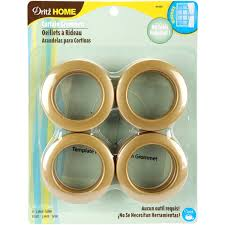 Dritz Curtain Grommet Kit dritz home curtain grommets 1 9 16