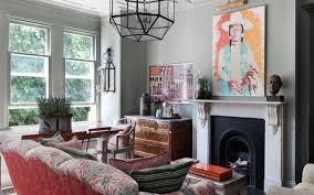 100 Interior House Designer Copious Artworks Antique Finds And Decorative Flourishes