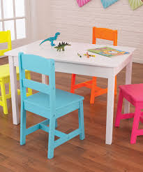 KidKraft Highlighter Five-Piece Table & Chair Set | Zulily Artg13 Neon Chair Chairs Modern Polypropylene Mg Sedie Amazoncom Leighhome Chair Cushions Decor Tunnel With Lights Vintage Mid Century G Plan Ding Table And Painted Adorable Bright Diy Settings That Youre Going To Fall In Shop Noir Gallery Designdn Palm Springs Metal Retro Abstract Houdini By E15 Stylepark A Woerland Called Tokyo Side Manshi Society6 Forzza Walnut Olx Artois Plastic Flipkart For Designs Set Persons Close Up View Of Empty Folding Tables Neon Green Chairs Table Decor Glow Party Party Decorations 80s Pink Jungle Wild Statement Livingroom Hall Or Bedroom Yellow Classic Linen Runner Covers Linens