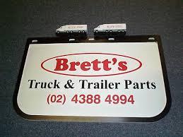 Truck Parts: Bretts Truck Parts