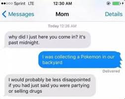 Why Cant You Just Sell Drugs Like A Normal Kid