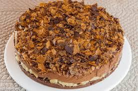 dessert aux poires leger croustillant poire chocolat kilometre 0 fr
