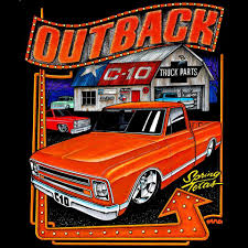 100 Vintage Truck Parts Outback Posts Facebook