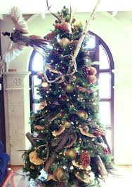 Decorators Warehouse Plano Texas by Custom Natural Tree With Taxidermy Pheasant Custom Holiday