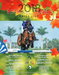 100 Wellington Equestrian Club Fall Competition Season Kicks Off Realty