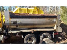 100 Camerota Truck Parts 2010 INTERNATIONAL 5600I Dump Body For Sale Auction Or Lease