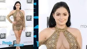 Modern Family Halloween 3 Cast by Ariel Winter On Body Shamers All Her Comments