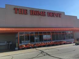 What does Home Depot s 2015 Form 10 K municate about its