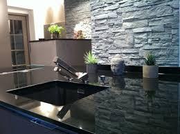 cuisine moderne design avec ilot ilot central cuisine design simple inspirant hotte de cuisine