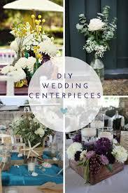 Affordable Wedding Centerpieces Original Ideas Tips & DIYs