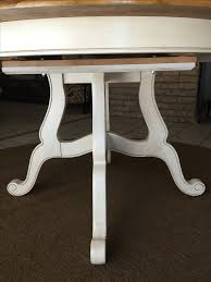 Ethan Allen Dining Table Pads. Avery Large Extension ...