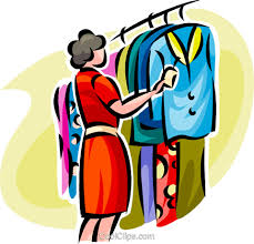 Best Clothing Store Clipart Boy Clothes Shopping Clipground