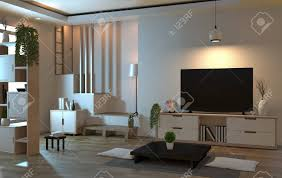 100 Zen Style Living Room Interior Living Room Zen Style With Smart Tv And Decoration Style
