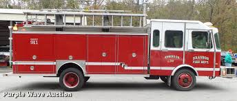 1995 Spartan Fire Truck | Item ED9684 | SOLD! December 5 Gov... 1990 Fmc Spartan Pumper Used Truck Details Fire Photo Bakersfield Quality Tanker Engine Apparatus New Emergency Response Home Facebook Vancouver Hall 4 1475 West 10th Ave Bc Trucks Sold 1991 151000 Command Side View And Wheel Of A Fire Truck The General 1995 Item Ed9684 December 5 Gov Crimson Chicagoaafirecom Deliveries Ranger Fire Apparatus 1988 Wip Gta Iv Galleries Lcpdfrcom