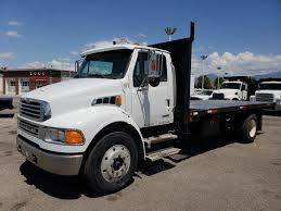 2008 Sterling ACTERRA Flatbed Dump Truck For Sale | Salt Lake City ... Awesome 2000 Ford F250 Flatbed Dump Truck Freightliner Flatbed Dump Truck For Sale 1238 Keven Moore Old Dump Truck Is Missing No More Thanks To Power Of 2002 Lvo Vhd 133254 1988 Mack Scissors Lift 2005 Gmc C8500 24 With Hendrickson Suspension Steeland Alinum Body Welding And Metal Fabrication Used Ford F650 In 91052 Used Trucks Fresno Ca Bodies For Sale Lucky Collector Car Auctions Lot 508 1950 Chevrolet