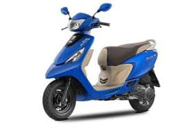 TVS Bikes Price List In India On 09 Mar 2018