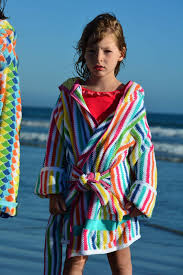 The Girls Love Them And Not Just For Beach These Are Our Swimming Robes All Year Round