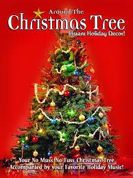 Amazon Around The Christmas Tree Instant Holiday Decor