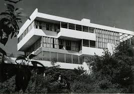 100 Richard Neutra Los Angeles Lovell Health House Data Photos Plans WikiArquitectura
