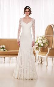 440 best long sleeved wedding dresses images on pinterest
