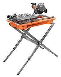 Brutus Tile Cutter 13 Inch by Shop Tile Saws At Homedepot Ca The Home Depot Canada