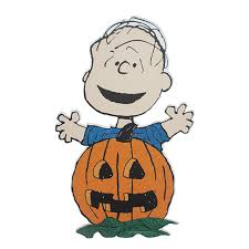 Linus Great Pumpkin Image by 15