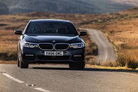 2017 BMW 530d xDrive M Sport Package launches in the UK