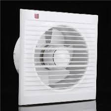 Exhaust Fans For Bathroom Windows by 6 Inch Mini Wall Window Exhaust Fan Bathroom Kitchen Toilets