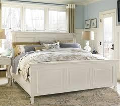 Modloft Ludlow Bed by White Bed Frame King Susan Decoration