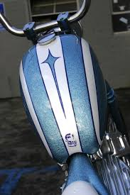 "Super Freak"" Harley Davidson FL ""Panhead"" by Chopper Dave"