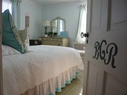 Curtains For Young Adults by Dazzling Dust Ruffles In Bedroom Traditional With Two Beds Next To