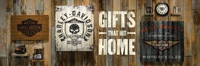 Harley Davidson Home Decor And Gifts