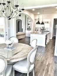 Kitchen Breakfast Room Off Farmhouse