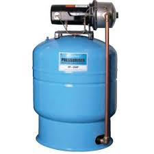 Amtrol RP 25HP 25 GPM Water Pressure Booster Whole House System