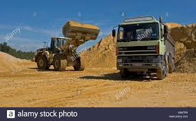 Loading Sand Into Truck From Stockpile At Quarry For Construction ... Wooden Tipping Sand Truck By Legler A Mouse With A House Tearin It Up In The Sand Chevy Obsession Pinterest Cars 4x4 Toy Truck Stock Photo Image Of Outdoor Seashore 10526362 Black Rhino Armory Wheels Desert Rims 2017 Ram 1500 Rebel Mojave Limited Edition Photo Gallery Boston And Gravel Of Unloading Earthworks Remediation Frac Transportation Land Movers Buy Digger Free Wheel Online In India Kheliya Toys Off Road Classifieds Superlite